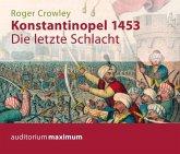 Konstantinopel 1453, 2 Audio-CDs