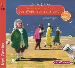 Starke Stücke, Johann Sebastian Bach: Das Weihn...