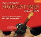 Nomen est omen, 4 Audio-CDs