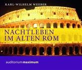 Nachtleben im alten Rom, 1 Audio-CD