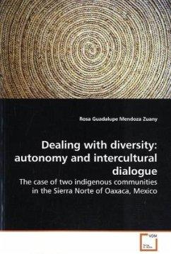 Dealing with diversity: autonomy and intercultu...