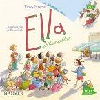 Ella auf Klassenfahrt / Ella Bd.3 (2 Audio-CDs)