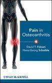 Pain in Osteoarthritis
