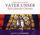 Vater Unser, 1 Audio-CD