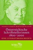 Österreichische Schriftstellerinnen 1800-2000