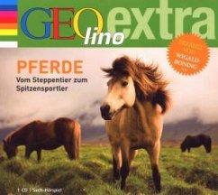 Geolino: Pferde - Wild, schnell und schön