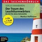 Der Traum des Leuchtturmwärters, 3 Audio-CDs