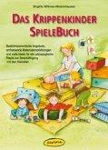 Das Krippenkinder-Spielebuch