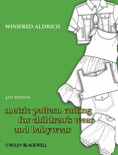 Metric Pattern Cutting for Children´s Wear and ...