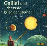 Galilei und der erste Krieg der Sterne / Lebendige Biographien