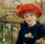Earbooks:Masterpieces-Meisterwerke 1800-1900