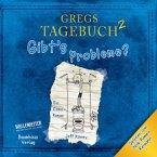 Gibt's Probleme? / Gregs Tagebuch Bd.2