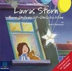 Neue Gutenacht-Geschichten / Lauras Stern Gutenacht-Geschichten Bd.2 (1 Audio-CD)