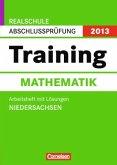 Abschlußprüfung Mathematik: Training