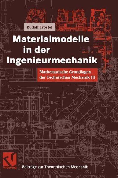 Mathematische grundlagen der technischen mechanik iii for Grundlagen der mechanik