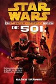 Star Wars - Imperial Commando: Die 501.