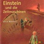 Einstein und die Zeitmaschinen / Lebendige Biographien (Audio-CD)