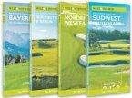 GolfGuide Bibliothek Teil 1 - Deutschland