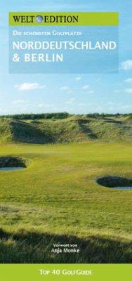 GolfGuide Norddeutschland & Berlin