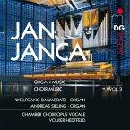 Orgelwerke Vol.3: Missa Orbis Factor/+