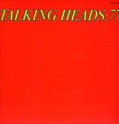 77 - Talking Heads