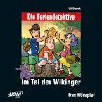 Im Tal der Wikinger, Audio-CD