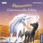 Geheimnisvolles Fohlen / Sternenschweif Bd.10 (1 Audio-CD)