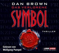 Das verlorene Symbol / Robert Langdon Bd.3 (6 Audio-CDs) - Brown, Dan