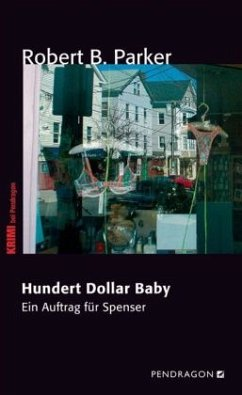 Hundert Dollar Baby - Parker, Robert B.