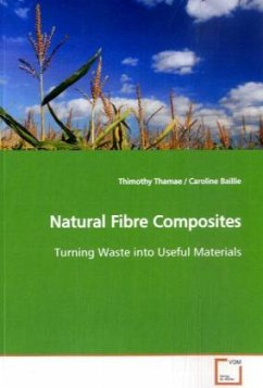 Natural Fibre Composites