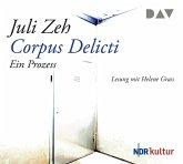 Corpus Delicti, 4 Audio-CDs
