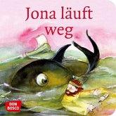 Jona läuft weg