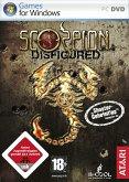 Scorpion: Disfigured