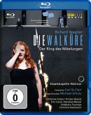 Wagner, Richard - Die Walküre
