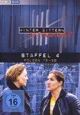 Hinter Gittern - Staffel 04 (6 DVDs)