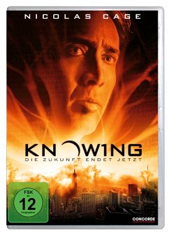 Knowing - Nicolas Cage/Rose Byrne