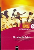 Sing & Swing Instrumental 6. Oh, when the Saints