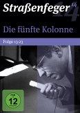 Die fünfte Kolonne, Folge 13-23 (4 DVDs)