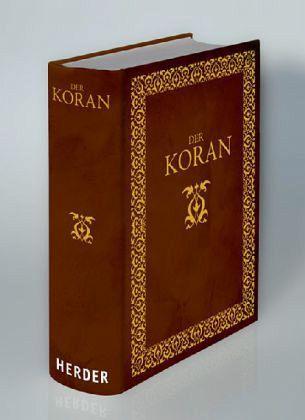 Der Koran (Übersetzung Karimi)