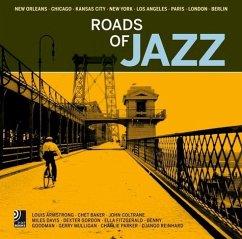 Roads Of Jazz (Earbook)