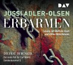 Erbarmen / Carl Mørck. Sonderdezernat Q Bd.1 (5 Audio-CDs)