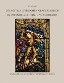 Die mittelalterlichen Glasmalereien in Oppenheim, Rhein- und Südhessen III, 1