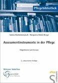 Assessmentinstrumente in der Pflege