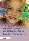 Das große Ideenbuch Kinderförderung