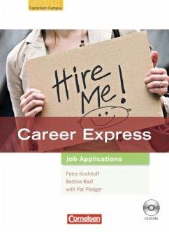 Career express. Europäischer Referenzrahmen: B2...