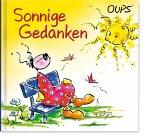 Oups Minibuch - Sonnige Gedanken