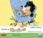 Briefe an Pauline, 2 Audio-CDs