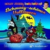 Schaurig schöne Halloween, Audio-CD