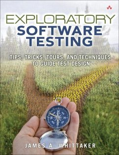 Exploratory Software Testing: Tips, Tricks, Tou...