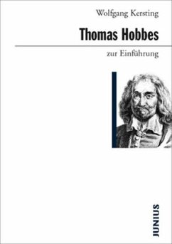 Thomas Hobbes zur Einführung